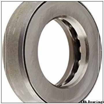 190 mm x 290 mm x 75 mm  INA SL183038 cylindrical roller bearings