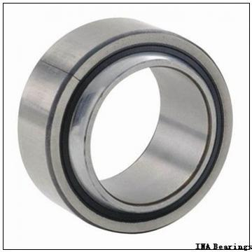 INA NKX60-Z complex bearings