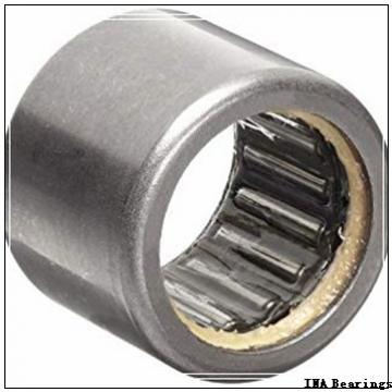 40 mm x 80 mm x 18 mm  INA BXRE208-2RSR needle roller bearings