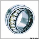 100 mm x 180 mm x 46 mm  FAG 32220-A tapered roller bearings